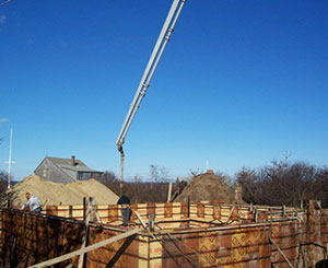 Wilson Building Company | Nantucket Builders